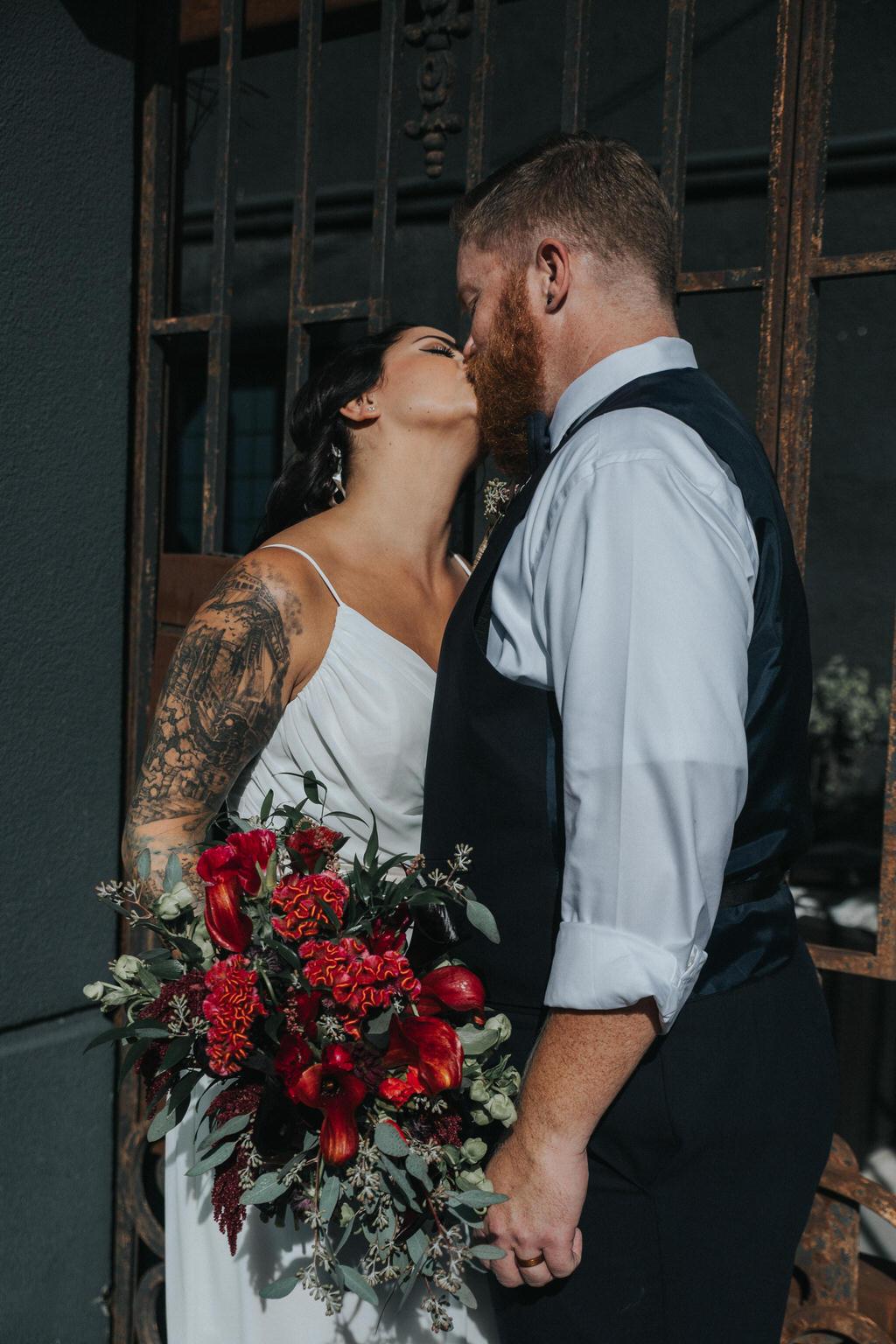 Calgary Wedding Photography Bridal Portraits