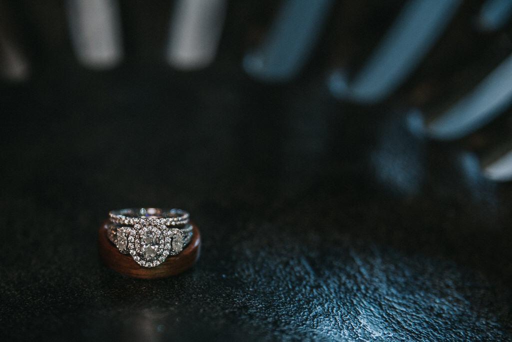 Calgary Wedding Photographer Wedding Rings