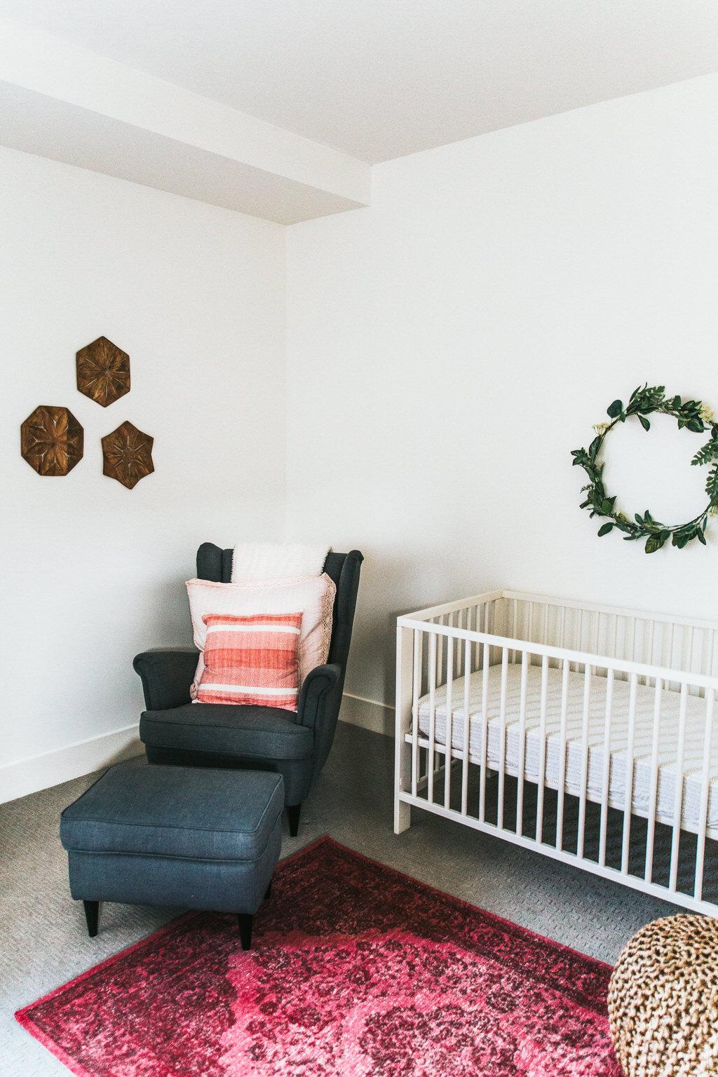 Calgary Newborn + Family Photography