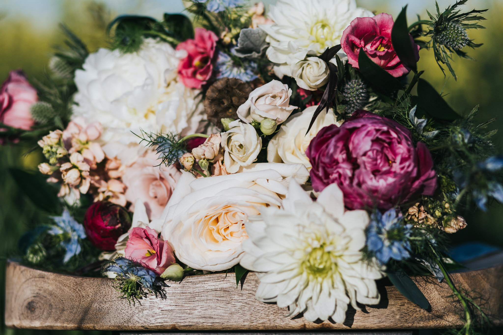 Calgary Portrait Session Black Earth Floral Sue Moodie Photography Wedding Bouquet